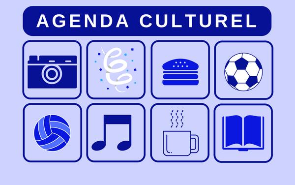 AGENDA CULTUREL VIRTUEL DE BUENOS AIRES DU 03 AU  10 JUILLET 2020