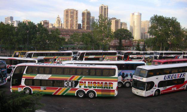 Se repérer à la gare routière de Retiro à Buenos Aires : Conseils et astuces