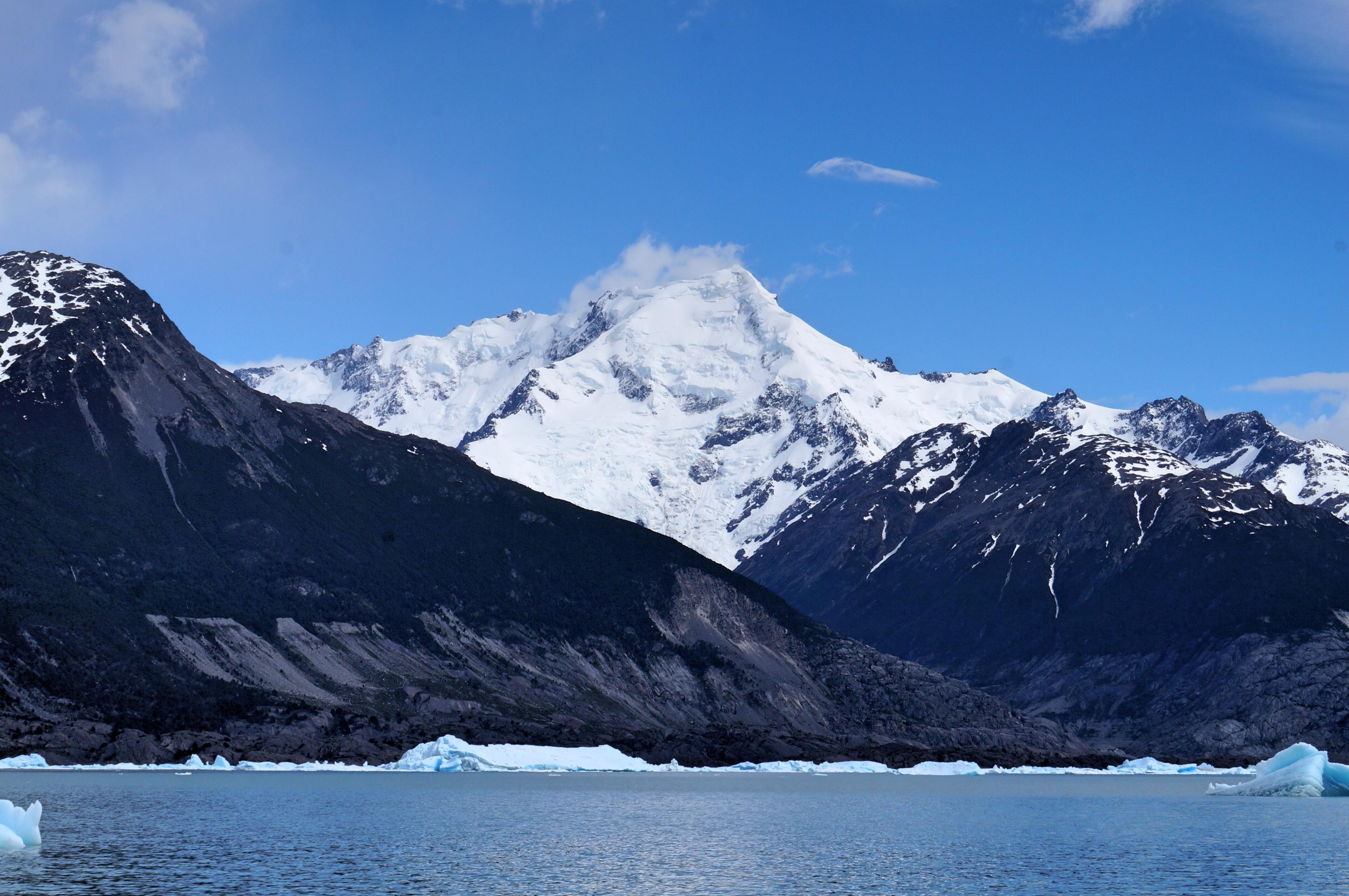 Les 5 endroits exceptionnels à découvrir dans la région des grands Glaciers de Patagonie