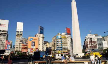 Buenos Aires : Voyage au coeur de la capitale de l'Argentine