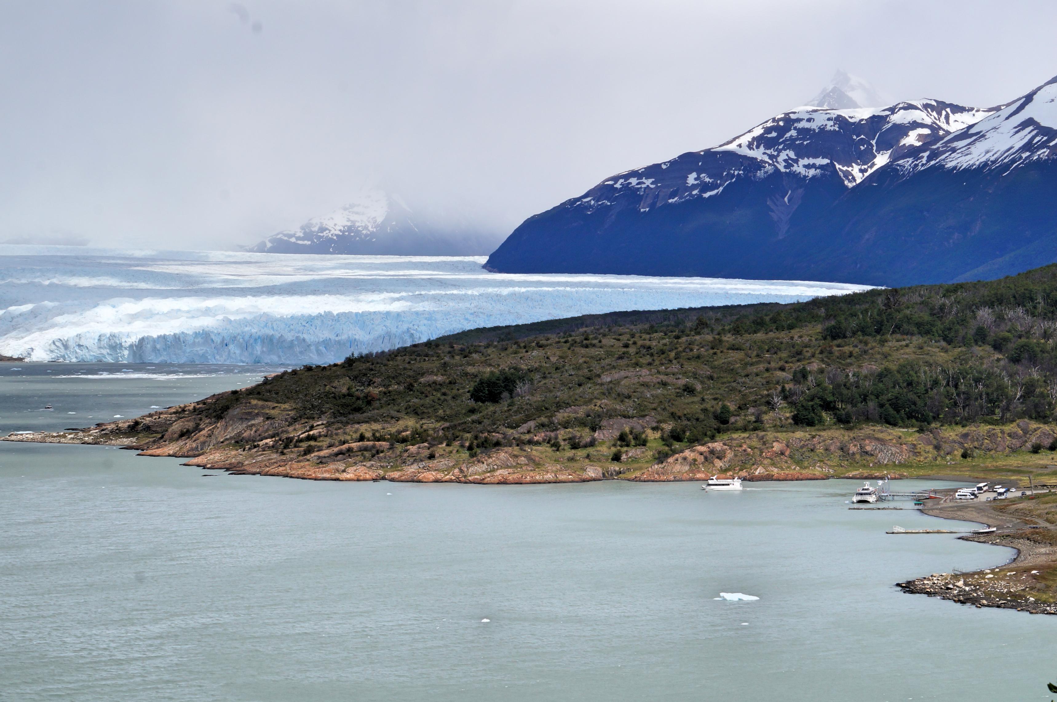 A la découverte des glaciers et estancias de Patagonie