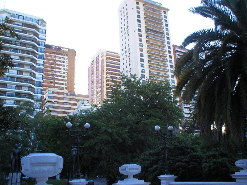 Les quartiers de Buenos Aires : Zoom sur Belgrano