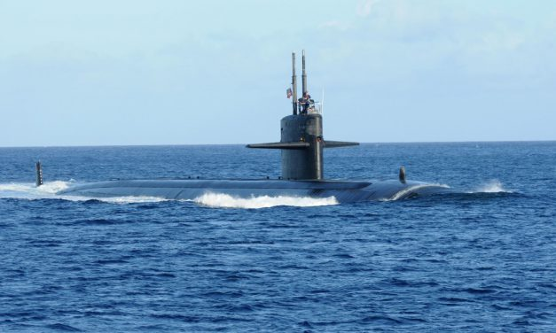 Mais où est donc le San Juan S-42, le sous-marin argentin porté disparu ?