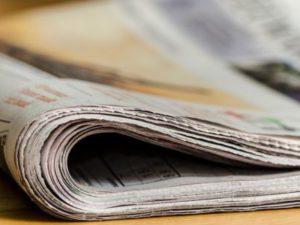 Actualité – À la Une de Clarín, La Nación et Pagina12 ce 16 Novembre 2017