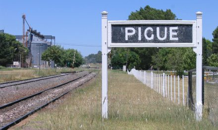 Pigüé, le village français en pleine Pampa argentine
