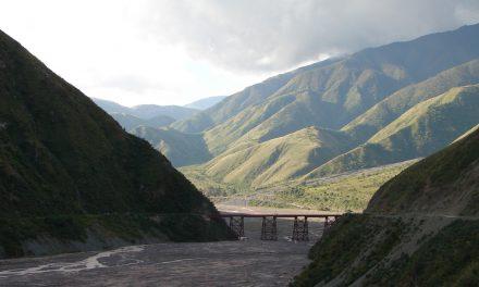 Quebrada del Toro – Au coeur de la Province de Salta