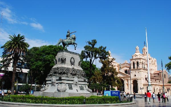 Córdoba : Comment se rendre dans la deuxième plus grande ville d'Argentine ?