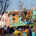 Les activités gratuites à Buenos Aires