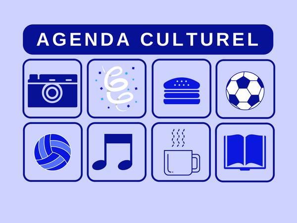 AGENDA CULTUREL de Buenos Aires du 01 juin au 08 juin 2018