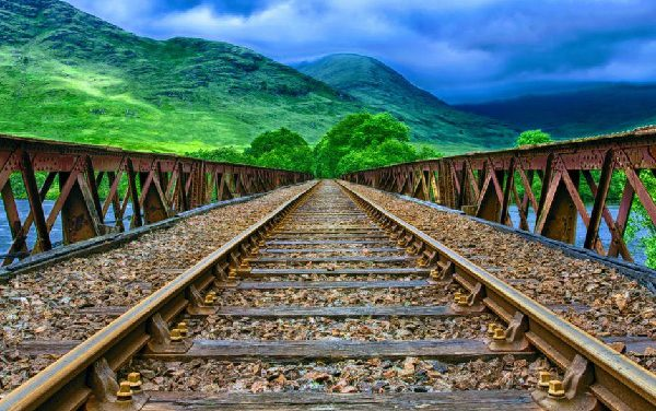 Jujuy : le premier train touristique à énergie solaire d'Amérique Latine