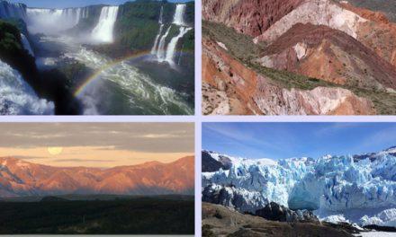 Argentine : les incontournables de chaque région