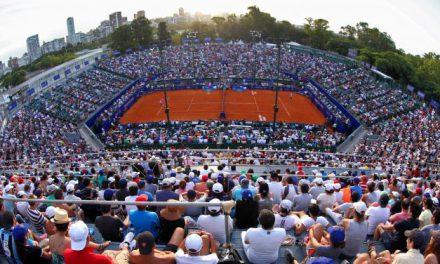 L'Open de tennis d'Argentine arrive en février