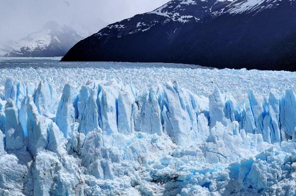 Une incroyable croisière sur le Lago Argentino