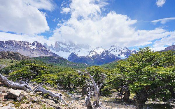 Immensités de Patagonie : randonnée et terre de Gauchos
