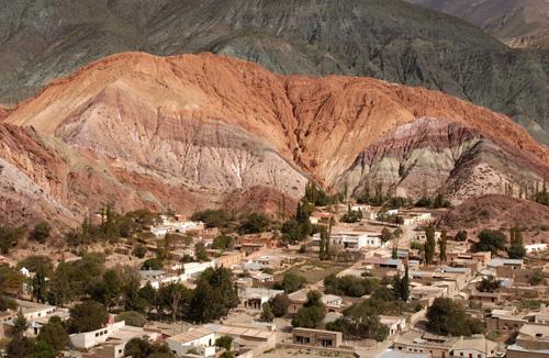 Nord-Ouest argentin : une escapade en terre andine