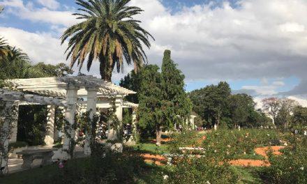 Activités sportives et parcs gratuits à Buenos Aires