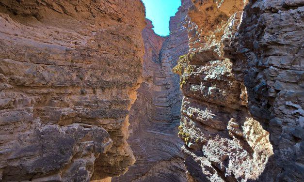 La Quebrada de las Conchas : un site spectaculaire du Nord-Ouest argentin !
