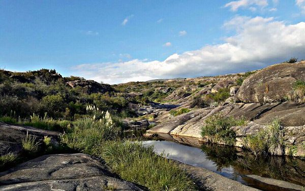 Córdoba : estancias et sierras en autotour