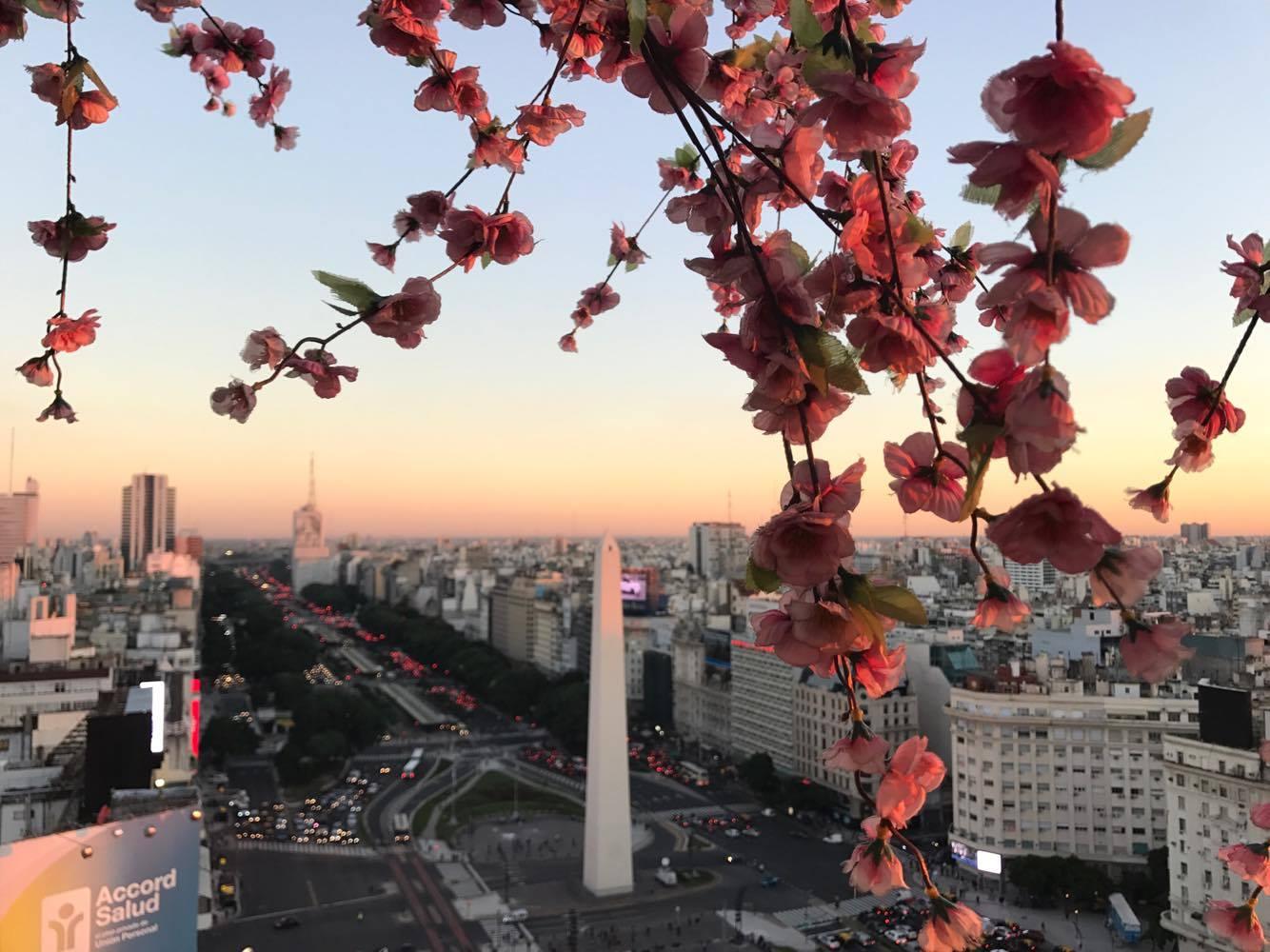 Les meilleurs rooftops des hôtels de Buenos Aires