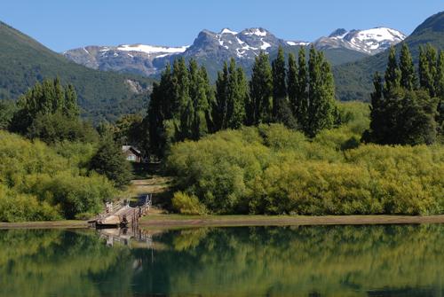 A la découverte de Bariloche et la région des lacs
