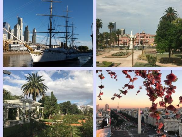 Buenos Aires : 24 heures dans la capitale