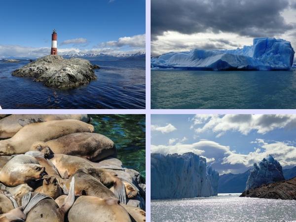 Splendeurs de Patagonie