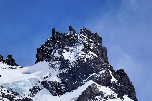 El Calafate : porte d'entrée du Parc National des Glaciers