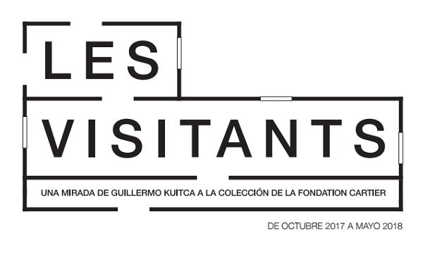 Exposition Les Visitants : le regard de Guillermo Kuitca sur la Fondation Cartier