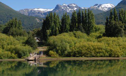Bariloche : route des Sept Lacs et Estancia