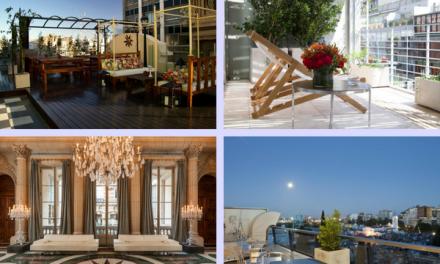 Notre sélection d'hôtels à Buenos Aires