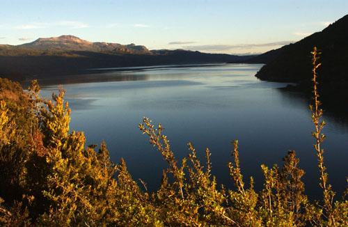 Bariloche et la route des 7 lacs en auto tour