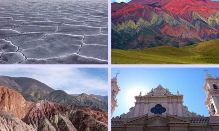 Nord-Ouest Argentin : une escapade au cœur des traditions andines