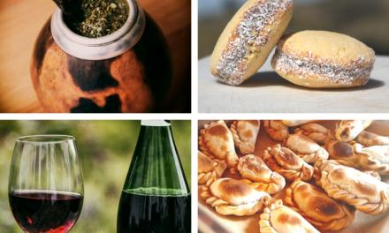 Quelles sont les spécialités culinaires en Argentine ?
