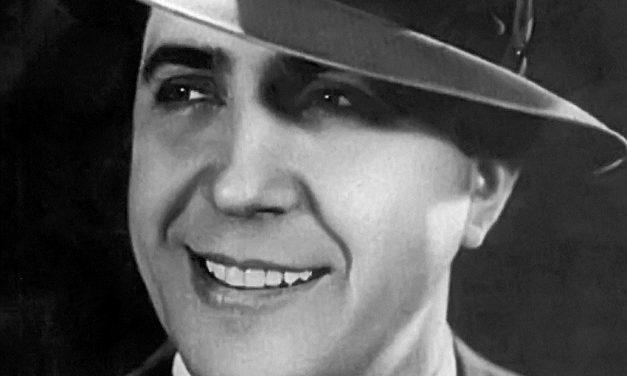 L'histoire du plus grand Tanguero ; Carlos Gardel