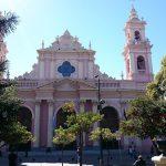 Notre séléction d'hôtels à Salta la Linda