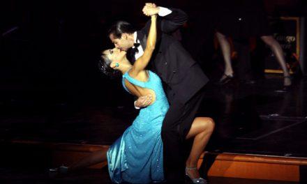 Le tango et le cinéma une grande histoire d'amour