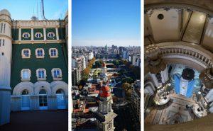 Tandil, ville nature à découvrir dans la province de Buenos Aires