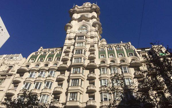A VOIR – A FAIRE : Palacio Barolo