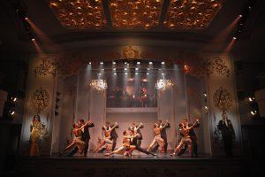 voyage tango buenos aires