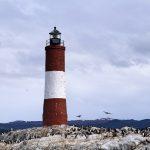 Voyage de l'extrême sud argentin jusqu'au Cap Horn