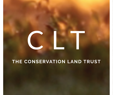 Découvrez CLT argentina : Conservation Land Trust