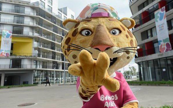 Buenos Aires accueil en 2018 les Jeux Olympiques de la Jeunesse !