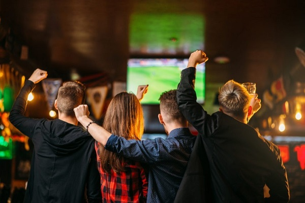 8 bars à Buenos Aires pour voir la coupe du monde 2018.