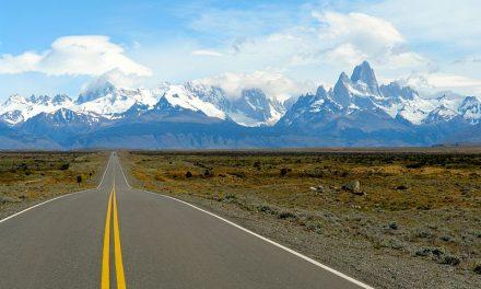 La route 40, une traversée mythique de l'Argentine