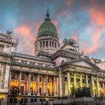 A voir – A faire : Visiter El Congreso de la Nación