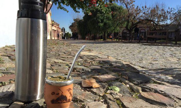 Le maté : la boisson typiquement argentine!