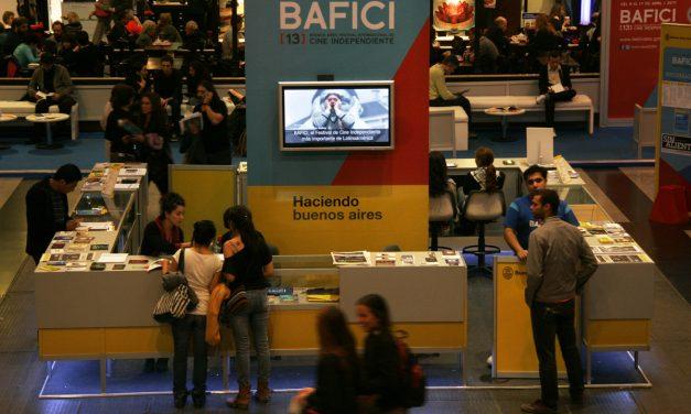 BAFICI : 20 ème édition du festival du ciné indépendant