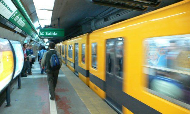 Se déplacer en argentine : avion, bus, train