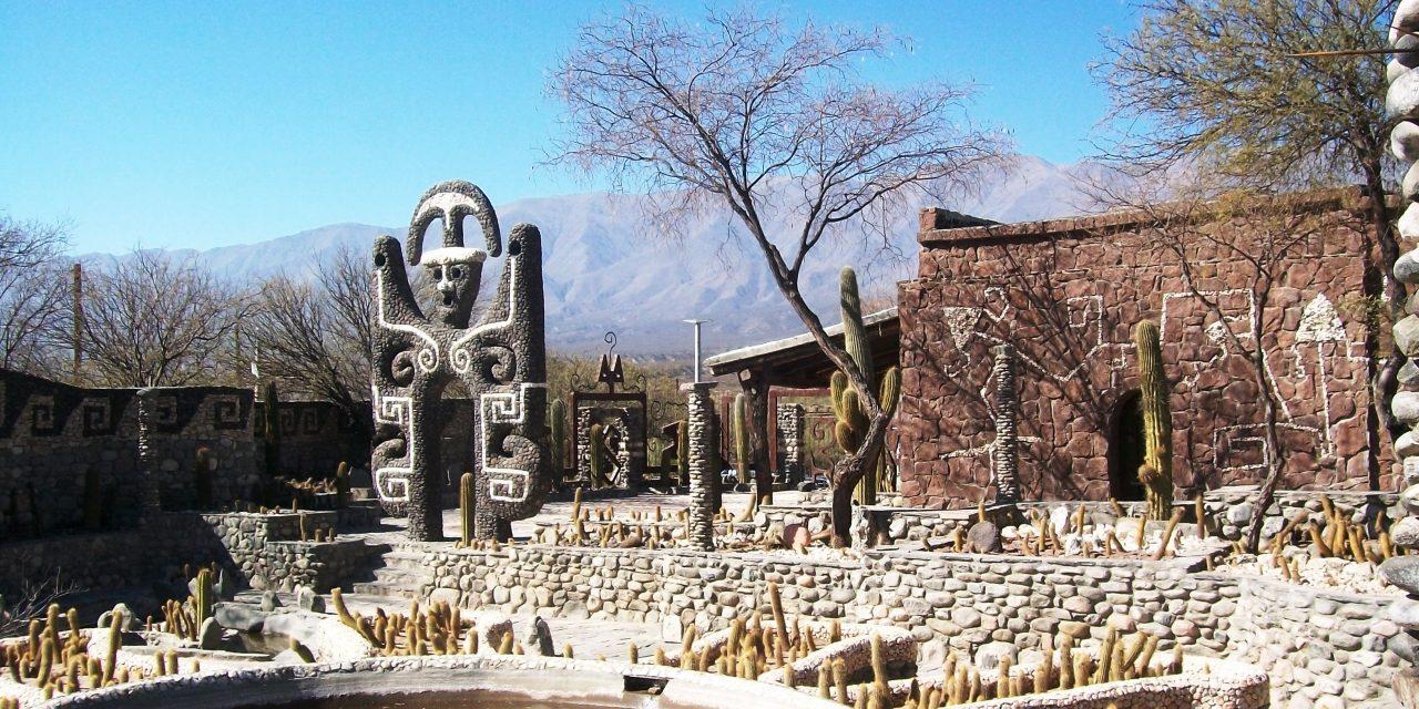 A voir – A faire : El dia de la Pachamama dans le Nord-Ouest