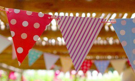 La mode des anniversaires sophistiqués pour les enfants argentins !